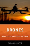 Cover for Drones