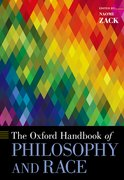 Cover for The Oxford Handbook of Philosophy and Race
