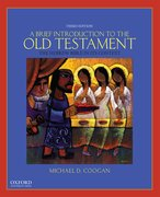 Cover for A Brief Introduction to the Old Testament