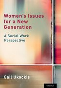 Cover for Women's Issues for a New Generation - 9780190239398