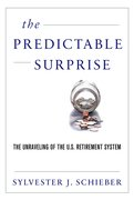 Cover for The Predictable Surprise