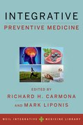 Cover for Integrative Preventive Medicine