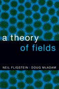 Cover for A Theory of Fields