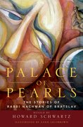 Cover for A Palace of Pearls - 9780190243562