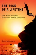 Cover for The Risk of a Lifetime