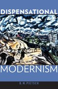 Cover for Dispensational Modernism