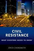 Cover for Civil Resistance