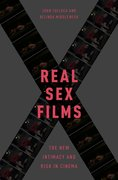 Cover for Real Sex Films