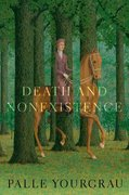 Cover for Death and Nonexistence