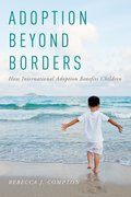 Cover for Adoption Beyond Borders
