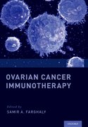 Cover for Ovarian Cancer Immunotherapy