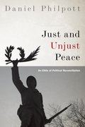 Cover for Just and Unjust Peace