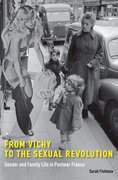 Cover for From Vichy to the Sexual Revolution