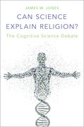 Cover for Can Science Explain Religion?