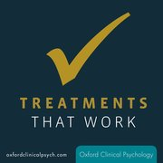 Cover for Treatments <i>That Work</i>