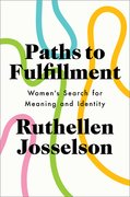 Cover for Paths to Fulfillment