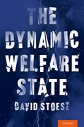 Cover for The Dynamic Welfare State