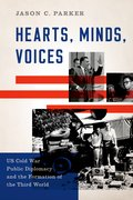 Cover for Hearts, Minds, Voices