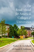 Cover for The Road Ahead for America