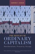 Cover for The Return of Ordinary Capitalism