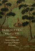 Cover for Perceiving Reality