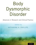Cover for Body Dysmorphic Disorder - 9780190254131