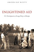 Cover for Enlightened Aid