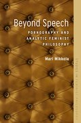 Cover for Beyond Speech