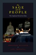 Cover for The Sage and the People - 9780190258146