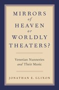 Cover for Mirrors of Heaven or Worldly Theaters?
