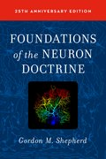 Cover for Foundations of the Neuron Doctrine