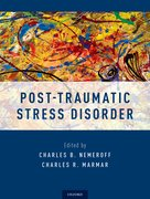 Cover for Post-Traumatic Stress Disorder - 9780190259440