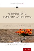 Cover for Flourishing in Emerging Adulthood