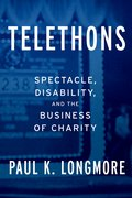 Cover for Telethons