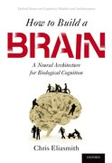 Cover for How to Build a Brain