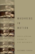 Cover for Maghrebs in Motion