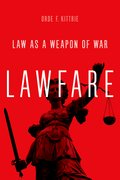 Cover for Lawfare