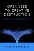 Cover for Openness to Creative Destruction