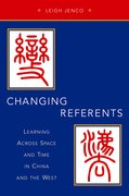Cover for Changing Referents