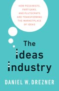 Cover for The Ideas Industry - 9780190264604