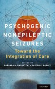 Cover for Psychogenic Nonepileptic Seizures - 9780190265045
