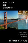 Cover for Simulation and Similarity