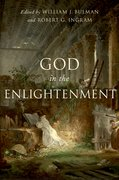 Cover for God in the Enlightenment