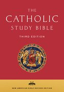 Cover for The Catholic Study Bible