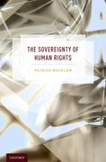 Cover for The Sovereignty of Human Rights