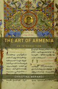 Cover for The Art of Armenia