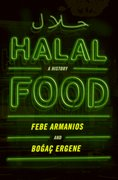 Cover for Halal Food - 9780190269050