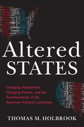 Cover for Altered States