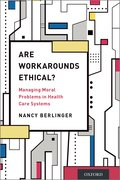 Cover for Are Workarounds Ethical?