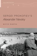 Cover for Sergei Prokofiev